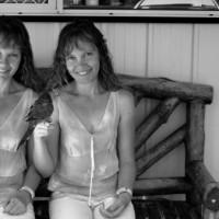 Identical Twins – Bridgette & Paula