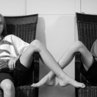 Identical Twins – Jessie & Temisha