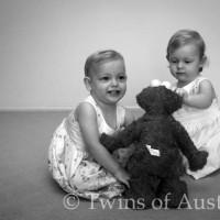 Fraternal Twins – Matilda & Saraya
