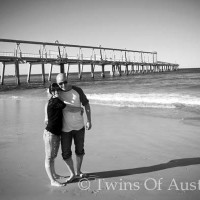 Fraternal Twins – Luke & Lauren
