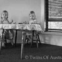 Poppy & Lily – Identical Twins