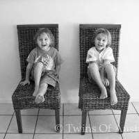Fraternal Twins – Mason & Cooper