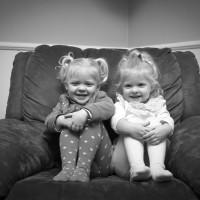 Kaleigh & Brydie