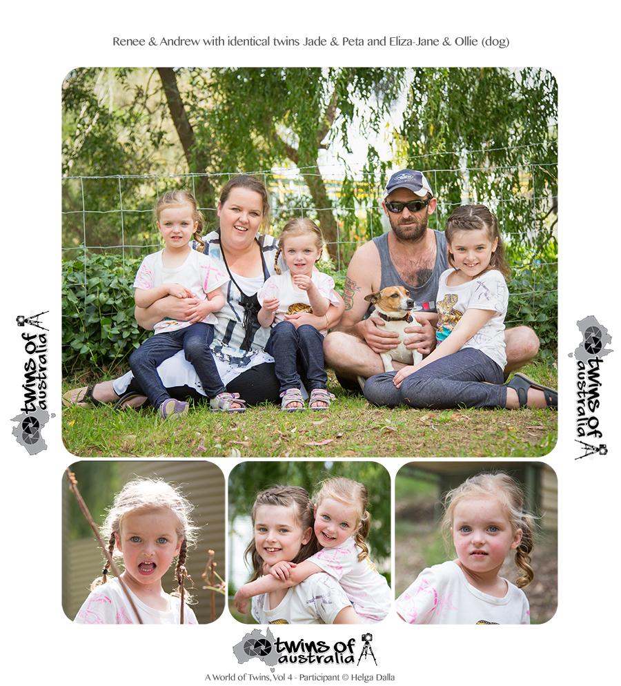 Copyright Helga Dalla Twins of Australia